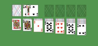 Карты паук косынка играть онлайн игры с картами научиться играть